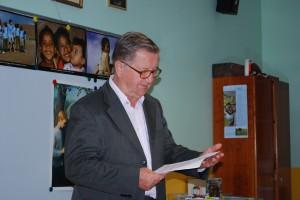 dr. Karel Bedernjak-socialni teden 2013