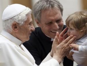 papez zaupanje